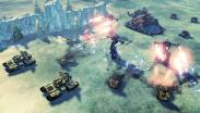 Command & Conquer 4  Screenshot Sandstorm