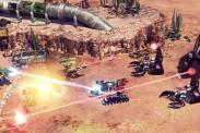 Nod Flammenpanzer Command Conquer 4