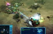 Command and Conquer 4 GDI Gameplay Trailer
