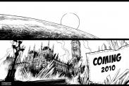 Command and Conquer 4 Comic Preview